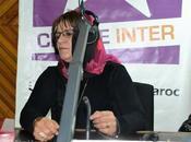"Paroles femme radio ""Chaine Inter"""