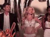 version Jimmy Kimmel clip Blurred Lines Robin Thicke feat avec T.I. Pharrell