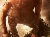 Riddick s'affiche