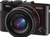 Nouveau Sony Cyber-shot RX1R