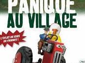 Panique Village (Vincent Patar Stéphane Aubier, 2009)