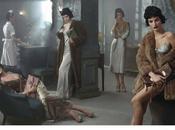 première image nouvelle campagne Louis Vuitton avec Gisèle Bündchen, Isabeli Fontana, Carolyne Murphy Karen Elson...