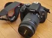 Canon 600D,