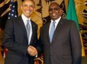 Barack Obama Sénégal: homme fort chez fragile institution