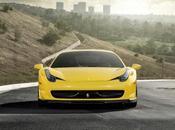 Ferrari Italia Vorsteiner