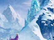 Reine Neiges Bande Annonce prochain Disney