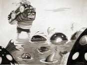 Taxi journey, artwork vidéo