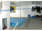 Centre Aqua2a initiation niveau plongée