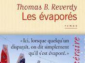 évaporés, Thomas Reverdy