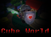 Quick Review: Cube World