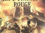 Kane Chronicles tome Pyramide rouge, Rick Riordan