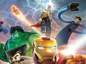 LEGO Marvel Super Heroes sera disponible Xbox