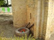 Argenteuil, travaux chapelle romane Saint-Jean