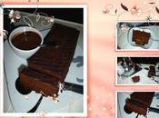 Gâteau choco micro-ondes