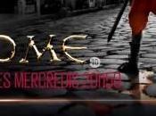 épisodes saison Rome replay (vidéo)
