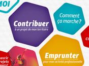 Prêt Chez Moi, finance participative française