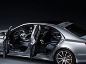 Mercedes Classe 4Matic
