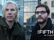 Premier teaser film Julian Assange WikiLeaks