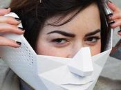 Projet EIDOS masque vous donne super pouvoirs