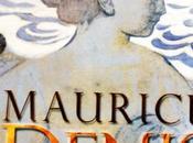 Musée d'Art moderne Richard ANACREON GRANVILLE exposition MAURICE DENIS l'eau