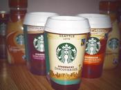 Starbucks s'invite dans sacs main