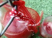 Recette boisson fruits rouges