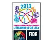 Mondial 2013 U19: début Bleuettes.