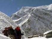 Histoire l'agence népalaise Kathmandu Guides Company, interface Lacompagniedesguidesdekatmandou.com ceux l'ont faite (1ère partie)
