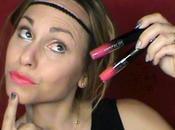 Pour prolonger tenue Rouge lèvres, laque