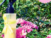 Spray capillaire protecteur soleil