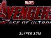 Avengers Ultron (logo officiel)