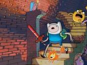 [Jeux-Vidéo] Adventure Time ETDBIDK arrive consoles