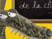 nouveau classe, album jeunesse d'Isabelle Doval
