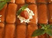 Fraisier express biscuits roses Reims (gâteau sans cuisson)