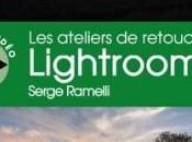 Livre ateliers retouche avec Lightroom