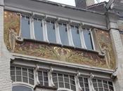 Bruxelles balade Nouveau dans quartier Saint Gilles