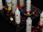 Atelier capillaire gamme Doobaline l'espace Ebene Beauty Dakar