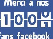 Opération spéciale fans Facebook publiez critiques blog