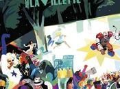 Ciné belle étoile parc Villette