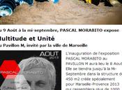 Pascal MORABITO Marseille (pavillon Multitude Unité