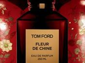 BEAUTE: Ford Atelier d'Orient