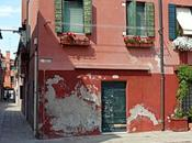 Giudecca petit faubourg Venise
