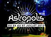 Festival astropolis joyeusement
