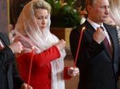 Opposition Russie brochet Poutine, blague l'été
