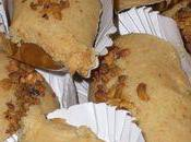 ghraiba lablabi (montécaos farine pois chiche)
