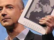 Jeff Bezos, patron d'Amazon, rachète Washington Post