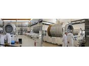 Fabrication futur cargo spatial Cygnus