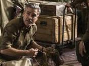 [News] Monuments Premier trailer pour nouveau film George Clooney