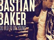 nouvel album Bastian Baker disponible rentrée.