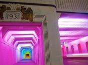 ART: Quand tunnels glauques font place lumière